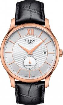 Tissot T063.428.36.038.00 - zegarek męski