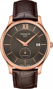 Tissot T063.428.36.068.00 - zegarek męski