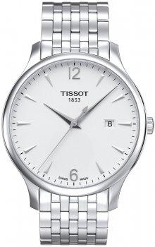 Tissot T063.610.11.037.00 - zegarek męski