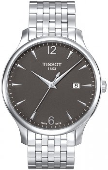 Tissot T063.610.11.067.00 - zegarek męski
