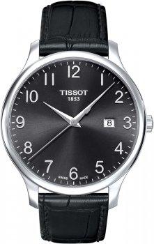 Tissot T063.610.16.052.00 - zegarek męski