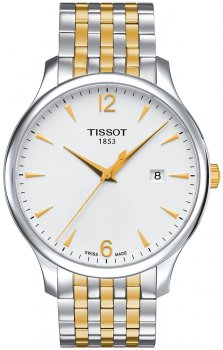 Tissot T063.610.22.037.00 - zegarek męski