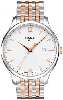 Tissot T063.610.22.037.01 - zegarek męski