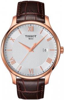 Tissot T063.610.36.038.00 - zegarek męski