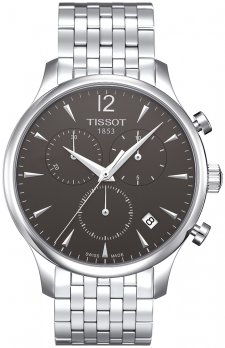 Tissot T063.617.11.067.00 - zegarek męski