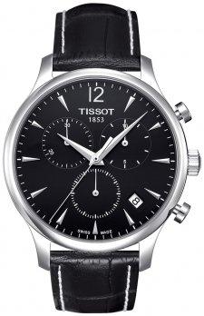 Tissot T063.617.16.057.00 - zegarek męski