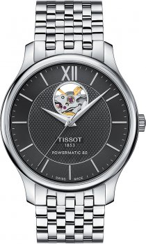 Tissot T063.907.11.058.00 - zegarek męski