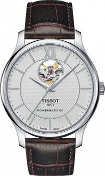 Tissot T063.907.16.038.00 - zegarek męski