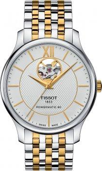 Tissot T063.907.22.038.00 - zegarek męski