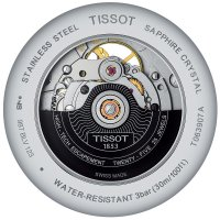 Tissot T063.907.22.038.00 zegarek męski Tradition