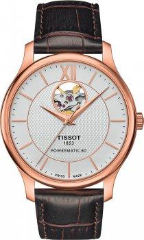 Tissot T063.907.36.038.00 - zegarek męski