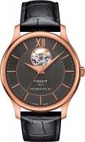 Zegarek męski Tissot  tradition T063.907.36.068.00 - duże 1