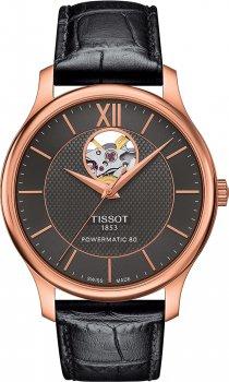 Tissot T063.907.36.068.00 - zegarek męski