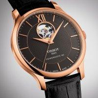 Zegarek męski Tissot  tradition T063.907.36.068.00 - duże 3
