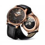 Zegarek męski Tissot  tradition T063.907.36.068.00 - duże 4