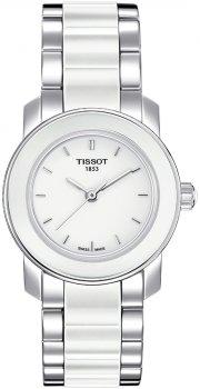 Tissot T064.210.22.011.00 - zegarek damski