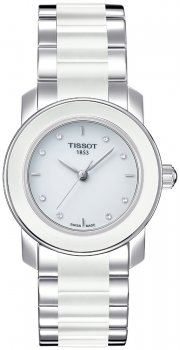 Tissot T064.210.22.016.00 - zegarek damski
