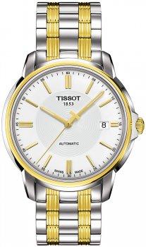 Tissot T065.407.22.031.00 - zegarek męski