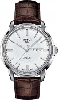 Tissot T065.430.16.031.00 - zegarek męski