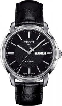 Tissot T065.430.16.051.00 - zegarek męski