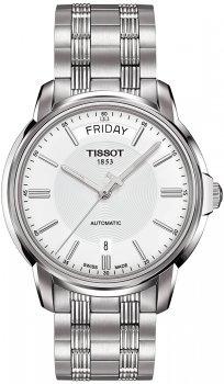 Tissot T065.930.11.031.00 - zegarek męski