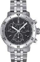 Zegarek męski Tissot  prs 200 T067.417.11.051.01 - duże 1