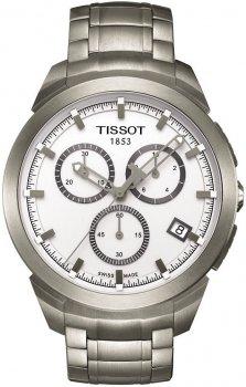 Tissot T069.417.44.031.00 - zegarek męski
