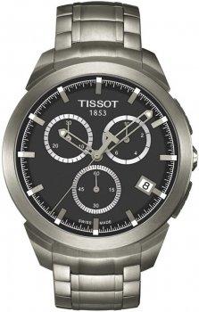 Tissot T069.417.44.061.00 - zegarek męski