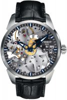 Zegarek męski Tissot  t-complication T070.405.16.411.00 - duże 1