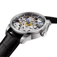 Tissot T070.405.16.411.00 męski zegarek T-Complication pasek