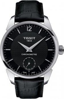 Tissot T070.406.16.057.00 - zegarek męski