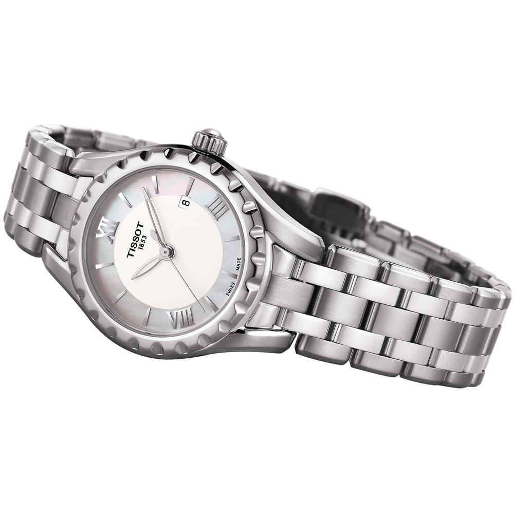 Tissot T072.010.11.118.00 zegarek damski Lady