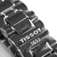 Tissot T080.210.11.057.00-POWYSTAWOWY damski zegarek Sport-T bransoleta
