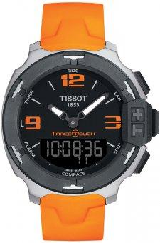 Tissot T081.420.17.057.02 - zegarek męski