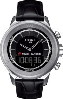 Zegarek męski Tissot T083.420.16.051.00 - duże 1