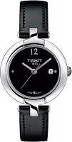 Zegarek damski Tissot  pinky by tissot T084.210.16.057.00 - duże 1