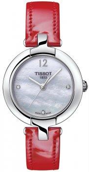 Tissot T084.210.16.116.00 - zegarek damski