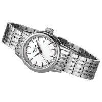 Zegarek damski Tissot  carson T085.210.11.011.00 - duże 2