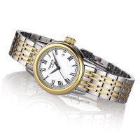 Tissot T085.210.22.013.00 zegarek damski Carson