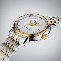 Tissot T085.407.22.011.00 zegarek męski CARSON AUTOMATIC
