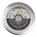 zegarek Tissot T085.407.22.011.00 srebrny CARSON AUTOMATIC