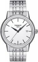 Zegarek męski Tissot  carson T085.410.11.011.00 - duże 1