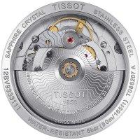 Tissot T086.207.16.111.00 zegarek damski Luxury