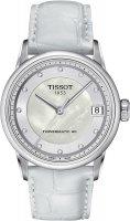 Zegarek damski Tissot  luxury T086.207.16.116.00 - duże 1
