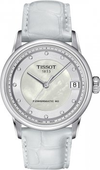 Tissot T086.207.16.116.00 - zegarek damski