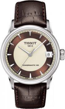 Tissot T086.207.16.261.00 - zegarek damski