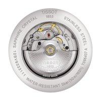 Tissot T086.407.11.041.00 męski zegarek Luxury bransoleta