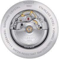 Tissot T086.407.11.061.00 zegarek męski Luxury
