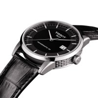 Zegarek Tissot LUXURY POWERMATIC 80 - męski  - duże 5