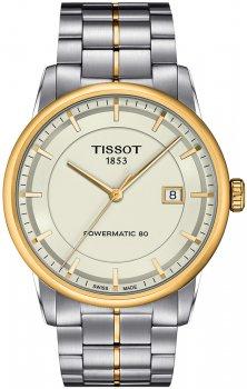 Tissot T086.407.22.261.00 - zegarek męski